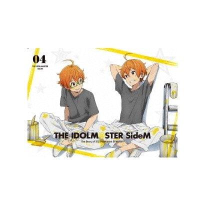 アイドルマスター SideM 4 [Blu-ray Disc]