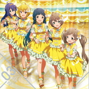 THE IDOLM@STER MILLION THE@TER GENERATION 03 エンジェルスターズ