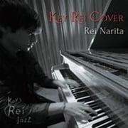 Key Rei Cover