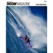 Diggin'MAGAZINE (ディギンマガジン) vol.9 (サンエイムック) [ムック・その他]