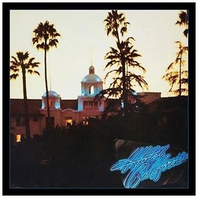 イーグルス/ホテル・カリフォルニア リマスター
