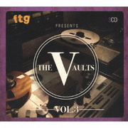 FTGプレゼンツ:ザ・ヴォールツ VOL.3