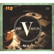 FTGプレゼンツ:ザ・ヴォールツ VOL.2