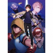 Fate/Prototype 蒼銀のフラグメンツ Drama CD & Original Soundtrack 2 -勇者たち-