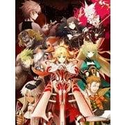 Fate/Apocrypha Blu-ray Disc BoxⅡ