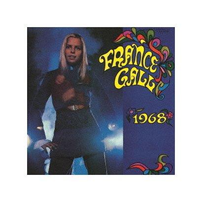 フランス・ギャル/1968 +10