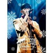 "TAECYEON (From 2PM) Premium Solo Concert ""Winter 一人"""