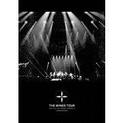 2017 BTS LIVE TRILOGY EPISODE Ⅲ THE WINGS TOUR ~JAPAN EDITION~