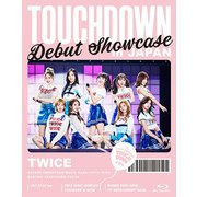 TWICE Debut Showcase TOUCHDOWN in JAPAN