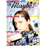 Maybe! Vol.4 [ムックその他]