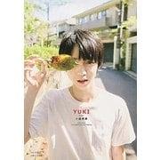 YUKI OGOE DOCUMENTARY PHOTOBOOK YUKI [単行本]