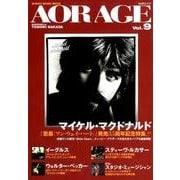 AOR AGE Vol.9 (シンコー・ミュージックMOOK) [ムック・その他]