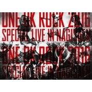LIVE DVD 『ONE OK ROCK 2016 SPECIAL LIVE IN NAGISAEN』