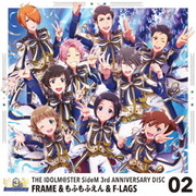 THE IDOLM@STER SideM 3rd ANNIVERSARY DISC 02
