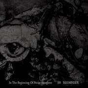 In the beginning of noise slaughter