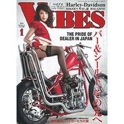 VIBES (バイブス) 2018年 01月号 [雑誌]