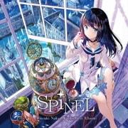 SPiNEL-Mitsuki Nakae Works Best Album-