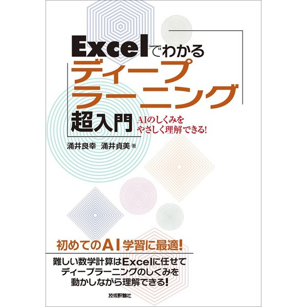 Excelでわかるディープラーニング超入門 [単行本]