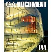 GA DOCUMENT 144 [全集叢書]