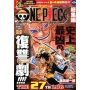 """ONE PIECE総集編 THE 27TH LOG """"LAW(集英社マンガ総集編シリーズ) [ムックその他]"""
