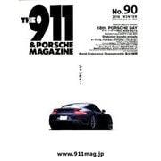 THE 911 & PORSCHE MAGAZINE (ザ 911 ポルシェ マガジン) 2018年 01月号 [雑誌]