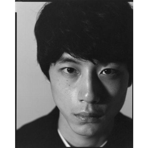坂口健太郎写真集 25.6 [ムック・その他]