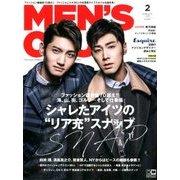 MEN's CLUB 2018年 02月号 [雑誌]