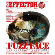 The EFFECTOR BOOK Vol.38 (シンコー・ミュージックMOOK) [ムック・その他]