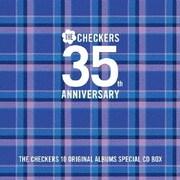 チェッカーズ オリジナルアルバム・スペシャルCDBOX