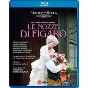 モーツァルト : 歌劇 「フィガロの結婚」 [Blu-ray]