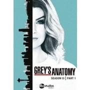グレイズ・アナトミー シーズン13 DVD コレクターズ BOX Part1