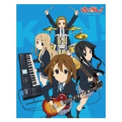 けいおん! コンパクト・コレクション [Blu-ray Disc]
