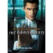 インコーポレイテッド DVD-BOX