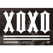 T.M.R. LIVE REVOLUTION'17 -20th Anniversary FINAL at Saitama Super Arena-