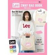 Lee2WAY BAG BOOK PINK version [ムックその他]