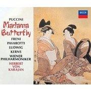 プッチーニ:歌劇≪蝶々夫人≫