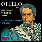 ヴェルディ:歌劇≪オテロ≫