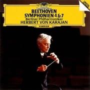 ベートーヴェン:交響曲第4番&第7番 ≪レオノーレ≫序曲 第3番