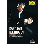 ベートーヴェン:交響曲 第1番、第2番、第3番≪英雄≫
