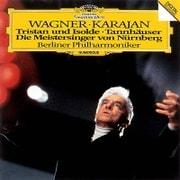 ワーグナー:管弦楽曲集