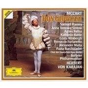 モーツァルト:歌劇≪ドン・ジョヴァンニ≫