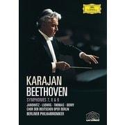 ベートーヴェン:交響曲 第7番、第8番、第9番≪合唱≫