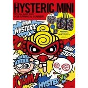 HYSTERIC MINI OFFICIAL GUIDE BOOK 2018 SPRING & SUMMER [ムック・その他]