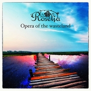Roselia / Opera of the wasteland [CD]