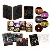 牙狼<GARO>-VANISHING LINE- Blu-ray BOX 2