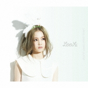 LEE HI JAPAN DEBUT ALBUM