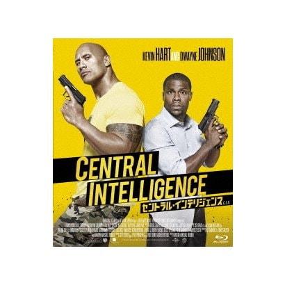 セントラル・インテリジェンス [Blu-ray Disc]