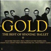ゴールド-ザ・ベスト・オブ・スパンダー・バレエ