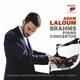 アダム・ラルーム、山田和樹/ブラームス:ピアノ協奏曲第1番&第2番
