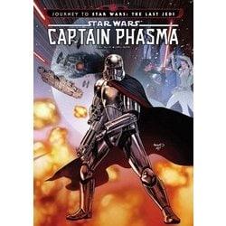 スター・ウォーズ:キャプテン・ファズマ [コミック]